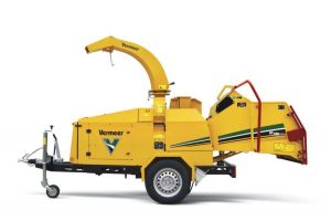 BC190XL Cippatrice Vermeer Tree Care
