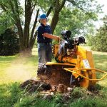 SC292 fresaceppi vermeer tree care