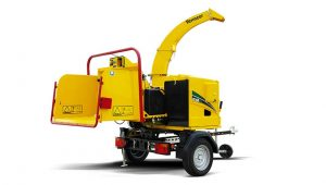 BC160XL Cippatrice Vermeer Tree Care