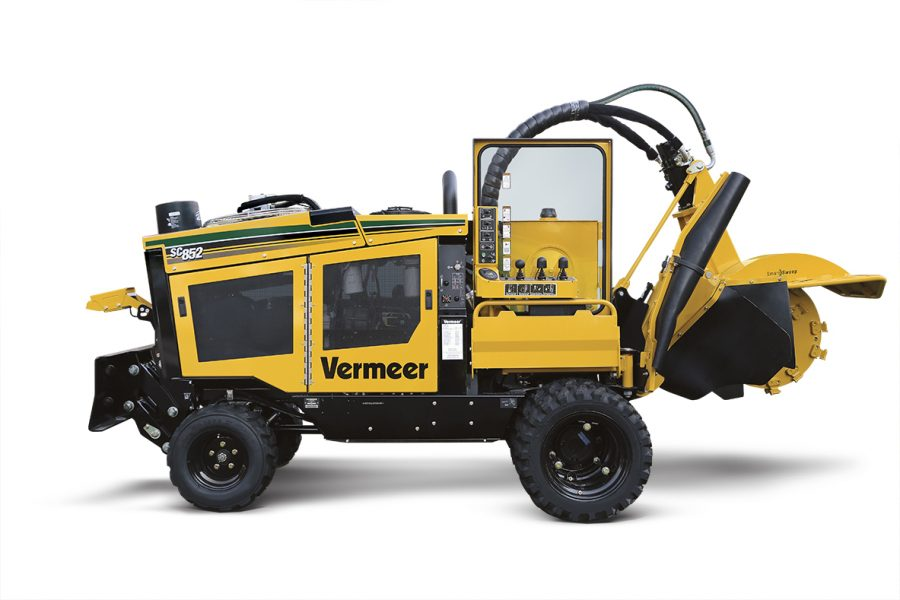 Sc852 fresaceppi vermeer tree care