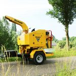 BC230XL cippatrice professionale Vermeer 2
