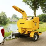 BC230XL cippatrice professionale Vermeer 3
