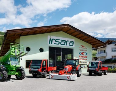 centro rivendita Irsara 2